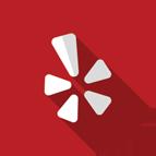 Yelp testimonials icon